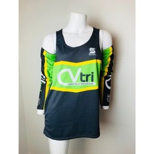 Triathalon Marathon Athletic Large Arm Sleeves